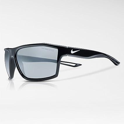 db3c4fe548 Amazon.com   Nike EV1061-010 Legend S Frame Grey with Silver Mirror ...