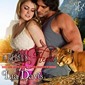 A Rebel's Heart: Ashwood Falls, Book 3.5 | Lia Davis