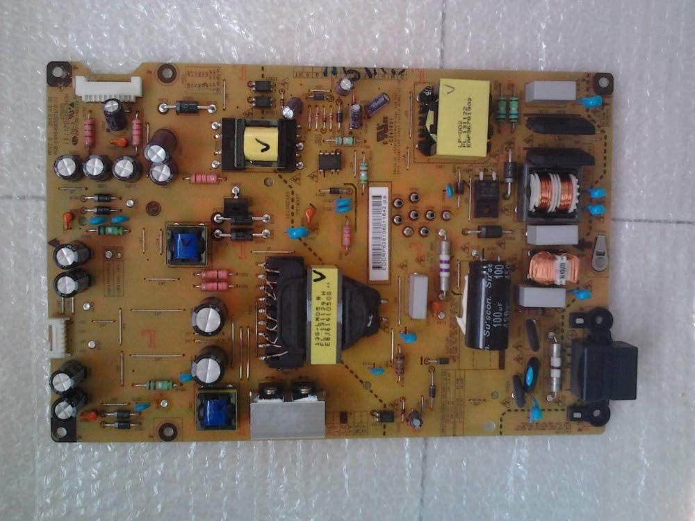 Plug Type: Universal Pukido NEW origina EAX64905501 LGP4750-13PL2 LG 47LN5454/_CT Power Board
