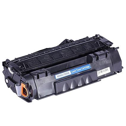 Q5949A /Laserjet 1320/1320N/1320Tn/3390Mfp, Compatible Con La ...
