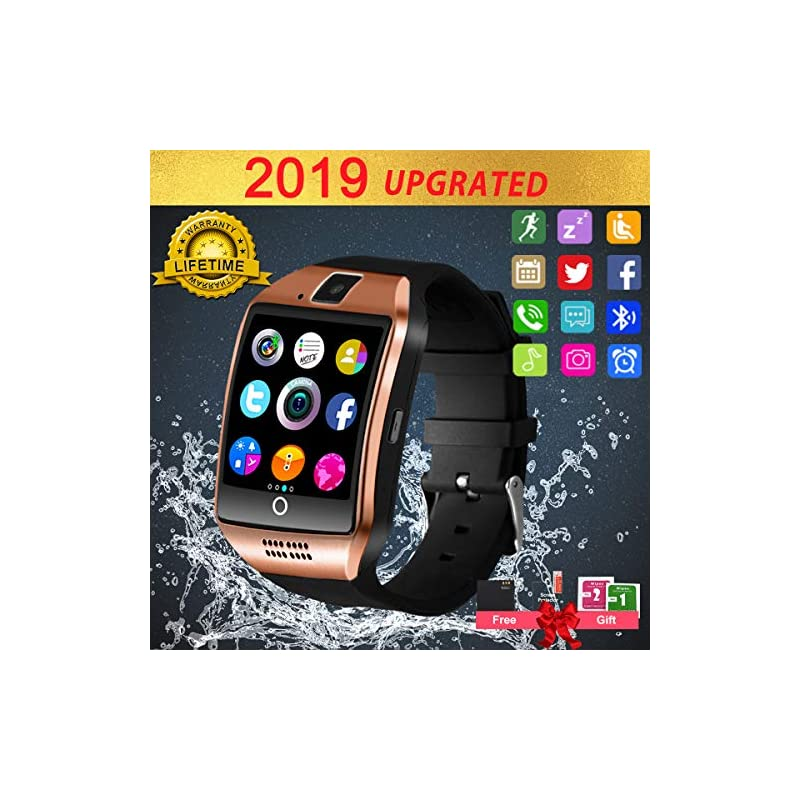 Smart Watch,Bluetooth Smart Watch for An