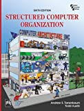 img - for Structured Computer Organization book / textbook / text book