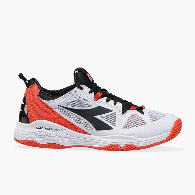 Diadora Men Speed Blushield Fly 2 Clay Tennis Shoes Clay
