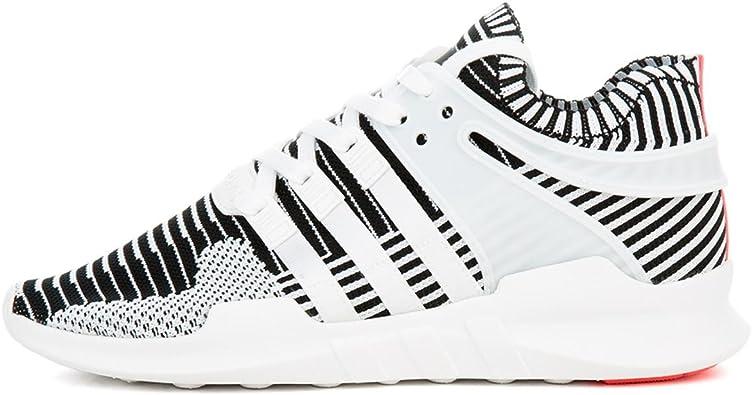 Men's EQT Support ADV PK White Sneaker