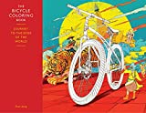 img - for The Bicycle Coloring Book: Journey to the Edge of the World book / textbook / text book