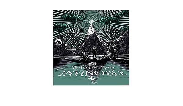 Invincible by Twelve Foot Ninja on Amazon Music - Amazon.com