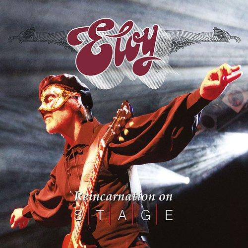 Eloy: Reincarnation on Stage (Live) (Audio CD)
