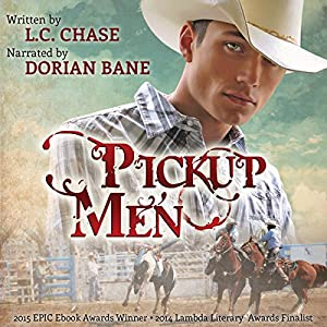 Pickup Men Audiobook