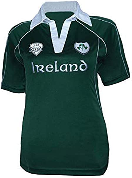 Full Time Sports Ladies Ireland Breathlite Rugby 2