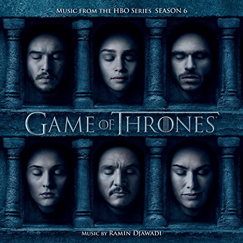 Game Of Thrones: Season 6 (Mus...