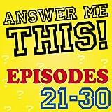 AMT27 - John Leslie, Booze and Barbie Cake [Explicit]