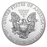 2018 1 Ounce American Silver Eagle .999 Fine Silver