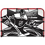 target shooting gloves - Franklin Sports Championship 72 Inch Hockey Shooting Target - NHL - For 72 x 48 Inch Goal