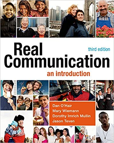 real communication an introduction 3rd edition pdf free download