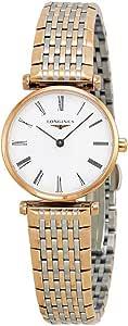 Longines L42091917 womens quartz watch