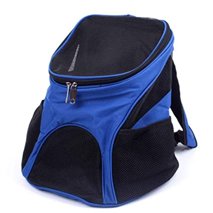 Amazon.com : Pet Travel Carrier Portable Pet Dog Cat Puppy ...