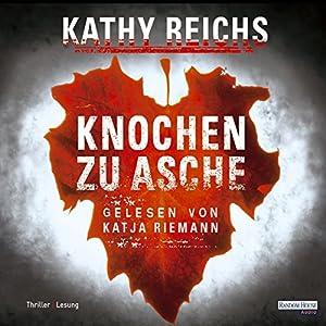Knochen zu Asche (ADAC Motorwelt Hörbuch-Edition) Hörbuch