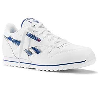 96c51afe9f88b Reebok Classic Leather Etched Rip