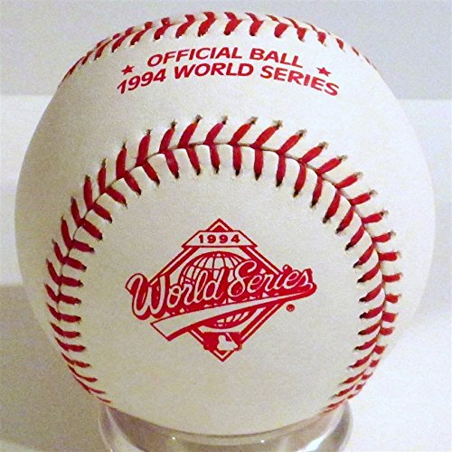 Rawlings 1994 Official World Series Game Baseball by Rawlings