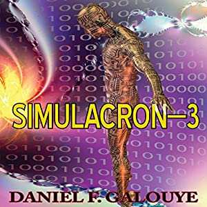 Simulacron-3 Hörbuch