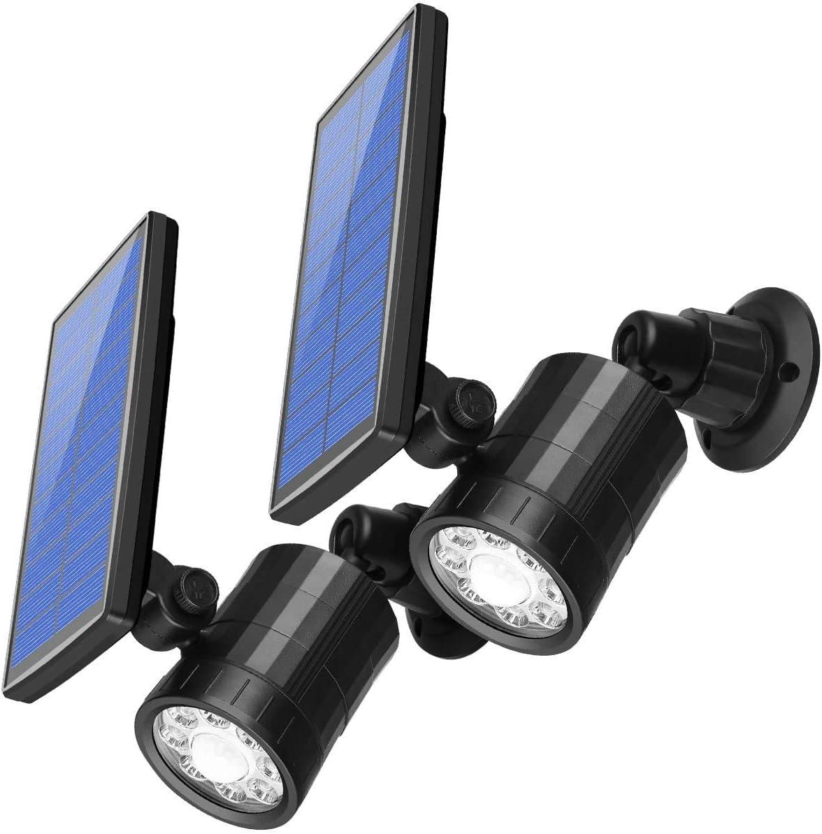 AMIR Solar Spotlight