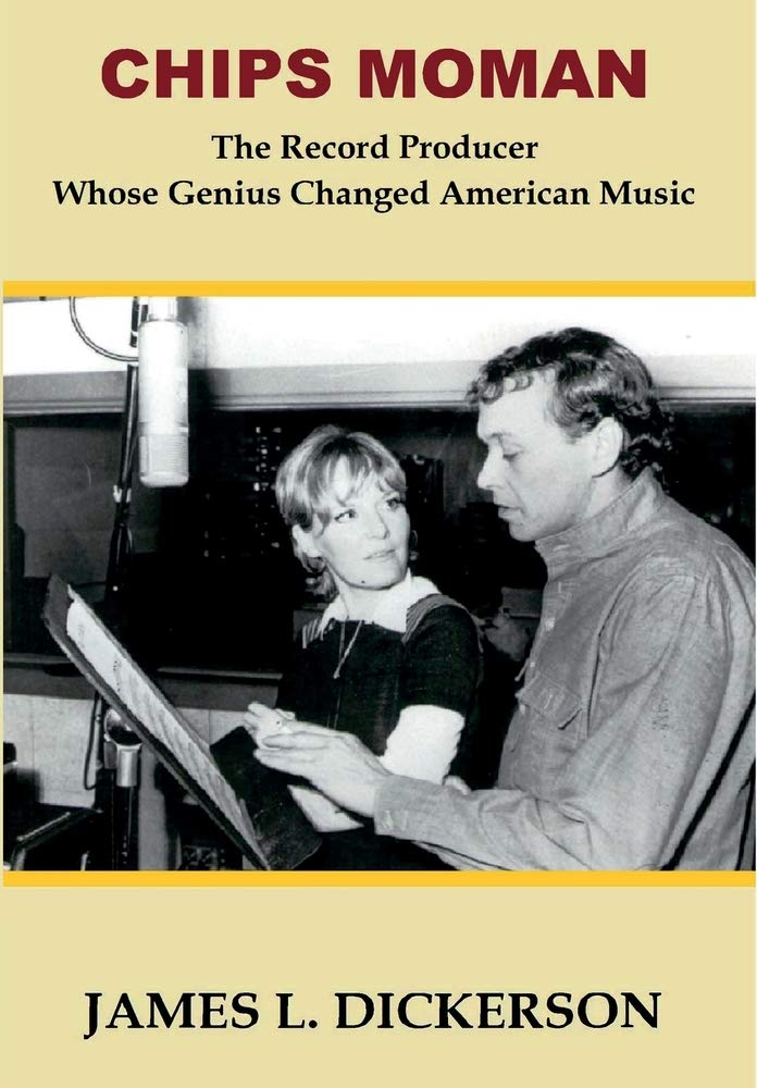 Chips Moman: The Record Producer Whose Genius Changed ...