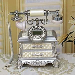 Kamei teléfono retro pastoral especial , teléfonos villas de lujo antiguos