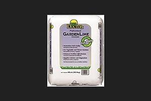 Soil Doctor Pulverized Garden Lime Bag 40 Lb.
