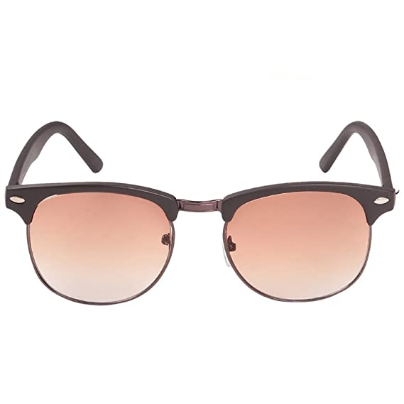 20c2ded72 Louis Geneve Stylish & Fashionable Sunglasses for Men Wayfarer LG-SM-90-BR- BROWN: Amazon.in: Clothing & Accessories