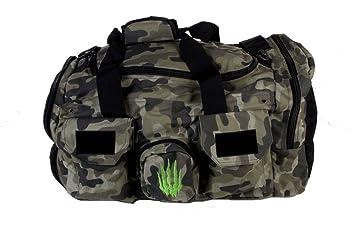 ac9951e86546 Bear KompleX duffel bag gym bag Tactical for fitness   CrossFit 1000D duffel  - Camo