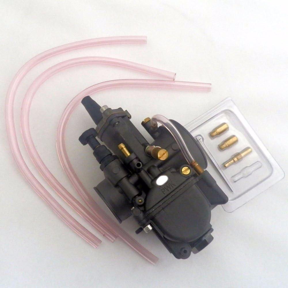 32mm Flachschieber Vergaser Pwk Tuning Neu Roller Universal Auto
