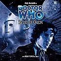 Doctor Who - Sword of Orion Hörbuch von Nicholas Briggs Gesprochen von: Paul McGann, India Fisher