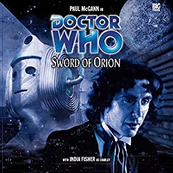 Doctor Who - Sword of Orion