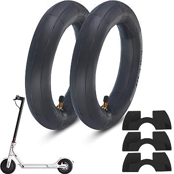 Amazon.com: 5 piezas de repuesto para scooter eléctrico para ...