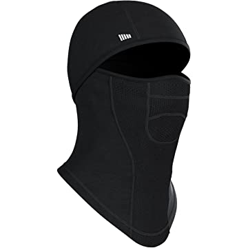 cheap Self Pro Balaclava - Windproof Ski Mask - Cold Weather Face Motorcycle Mask - Ultimate Thermal Retention & Moisture Wicking w/Performance Soft Fleece Construction 2020