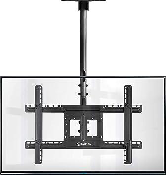 ONKRON Soporte de Techo Giratorio para TV LCD LED OLED N1L de 32 a ...