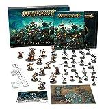 Citadel Warhammer Age of Sigmar: Tempest of Souls