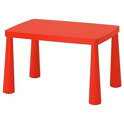 Amazon.com: IKEA.. 603.651.67 Mammut - Mesa infantil ...