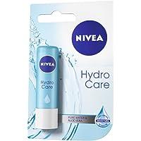 Nivea Hydro Care Lip Balm, 4.8 Grams