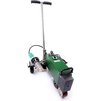 Automatic Hot Air Welder For Welding Roofing Tpo Pvc