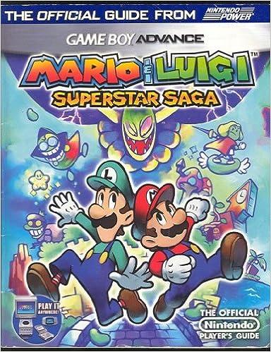 mario and luigi superstar saga art