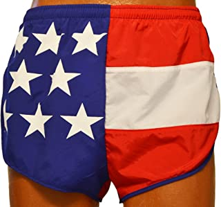 product image for Soark Mens Split Flag Shorts