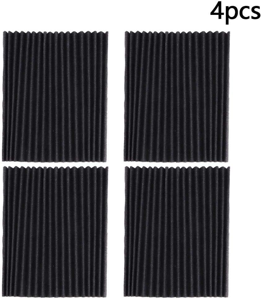 Filtro de Aire Fresco de Repuesto para el Filtro de Aire de 4 Piezas Adecuado para Electrolux: Amazon.es: Hogar