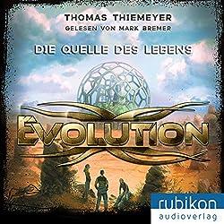 Die Quelle des Lebens (Evolution 3)