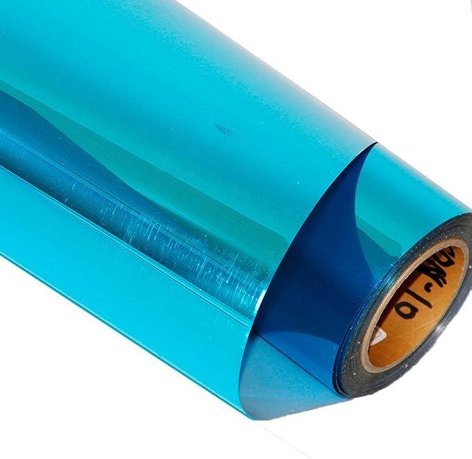 hoho transferencia de calor película de corte de vinilo Cutter Prensa metálico colores para planchar para textil 10