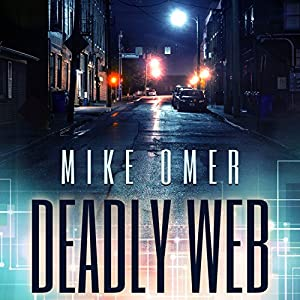 Deadly Web Audiobook