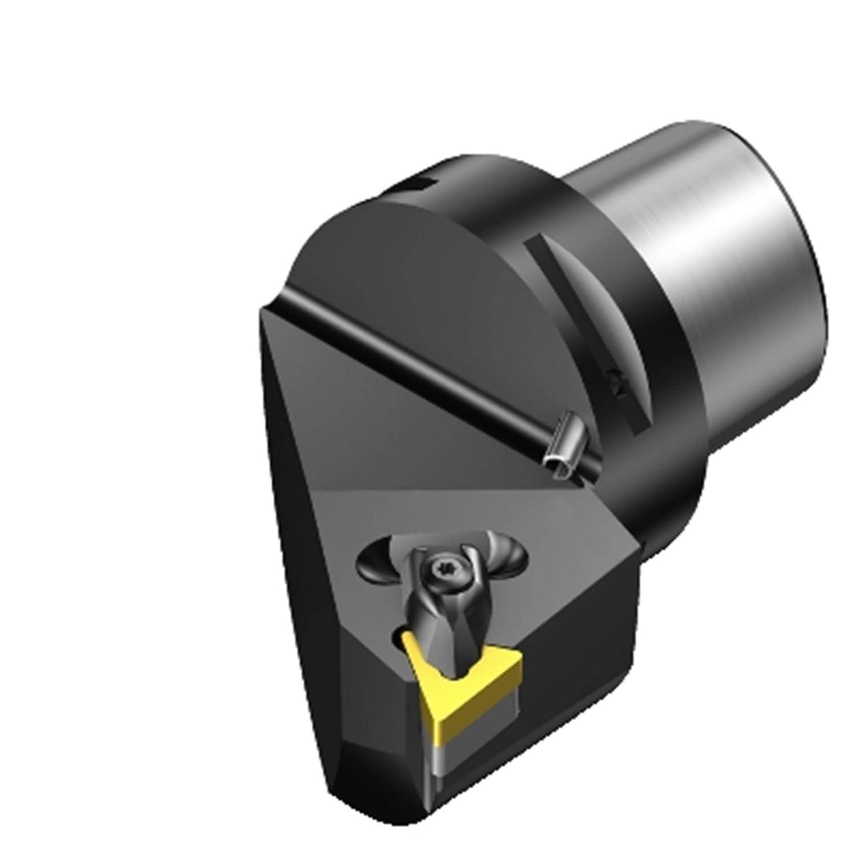Cx-DTGNR//L Tool 50 mm Functional Length TNMG 16 04 08 Master Insert Sandvik Coromant C4-DTGNR-27050-16 T-Max P Cutting Unit for Turning Right Hand 28 mm Shank Diameter 5728307 27 mm Functional Width