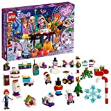 LEGO Friends Advent Calendar 41382 Building Kit (330 Piece)