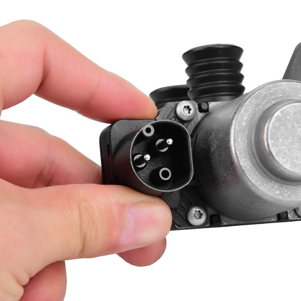 Heizungswasserventil K/ühlsystem Heizungswasserventil f/ür 3 Serie E36 318ti Z3 64118375443