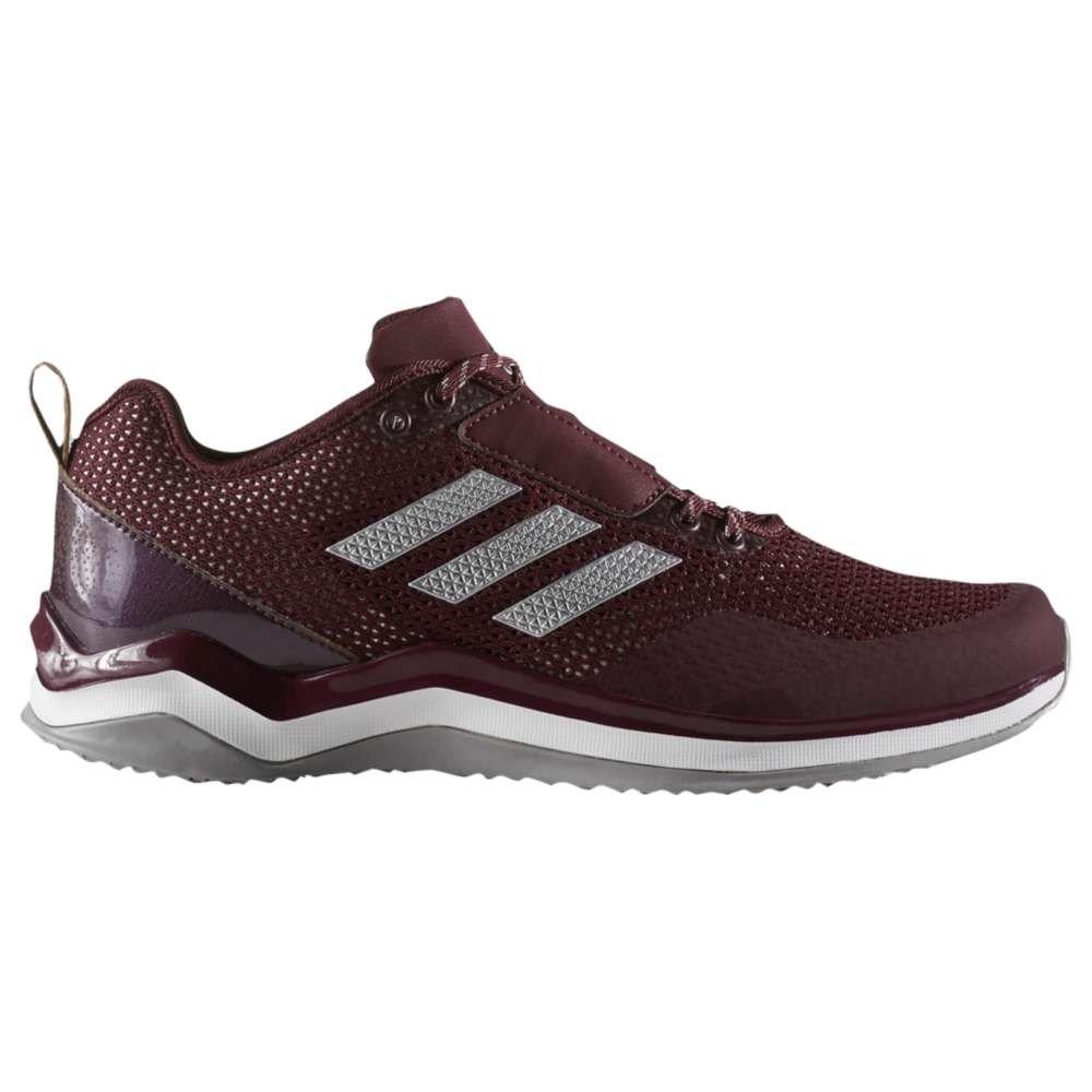 (アディダス) adidas メンズ 野球 シューズ靴 Speed Trainer 3.0 [並行輸入品] B077ZYCSTB 4.5